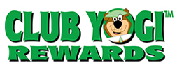 Club Yogi Rewards