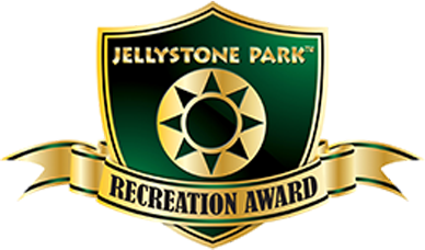 Jellystone Park at Mammoth Cave Award Nine